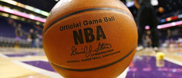 Як робити успішні ставки на НБА