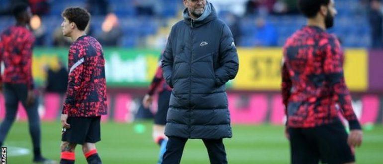 Ліверпульська команда Клоппа фінішувала на 18 очок попереду Ман Сіті, коли вони виграли Прем'єр-лігу в минулому сезоні.